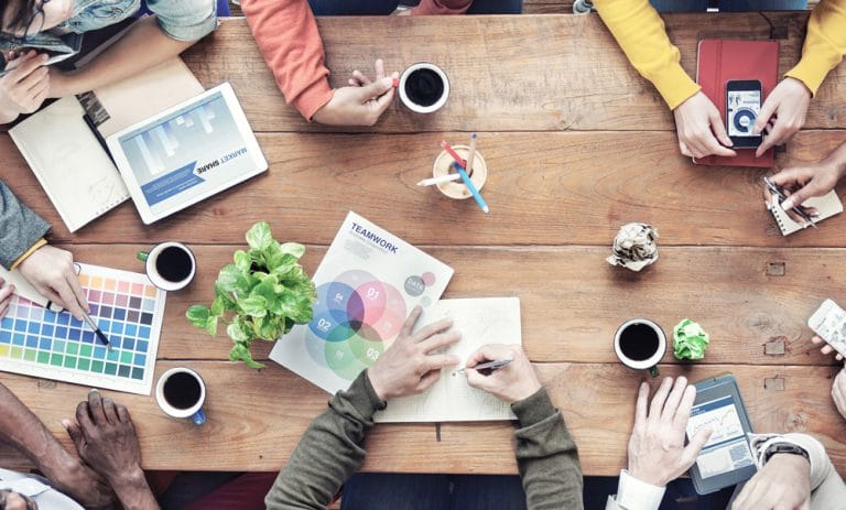 Teams - Központosított csapatmunka és projektfelügyelet - Microsoft CSP