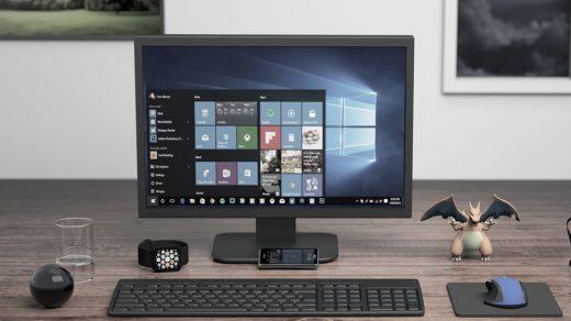 Windows 10 Enterprise E3 - operációs rendszerfrissítés