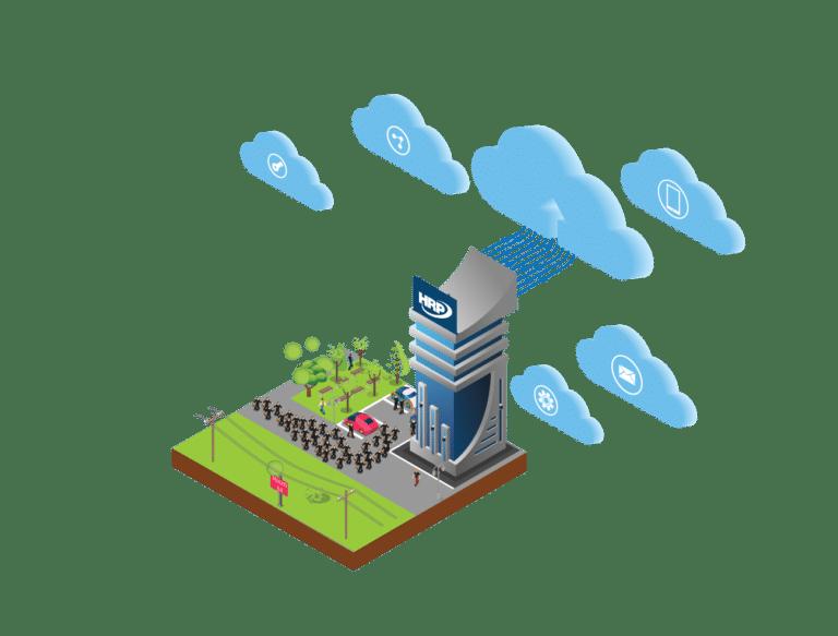 Microsoft CSP - CSPHungary - felhőmegoldás - HRP Europe