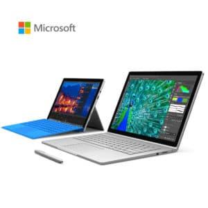 Microsoft CSP - Microsoft Sufrace Book - Eszközszolgáltatás - DaaS- CSPHungary