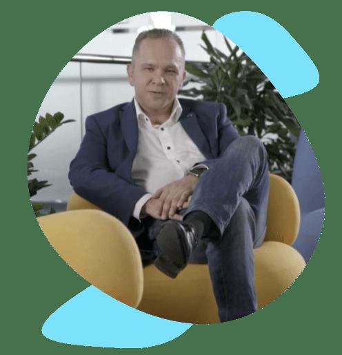 Pál Imre - HRP Europe Kft.