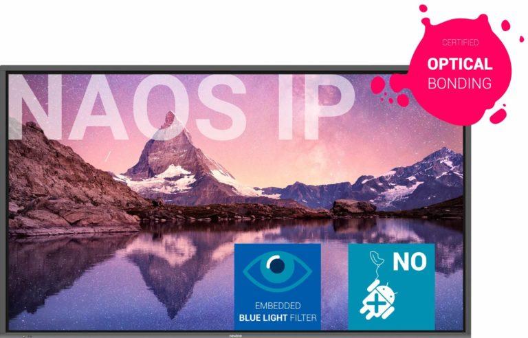 Newline-NAOS-IP-series