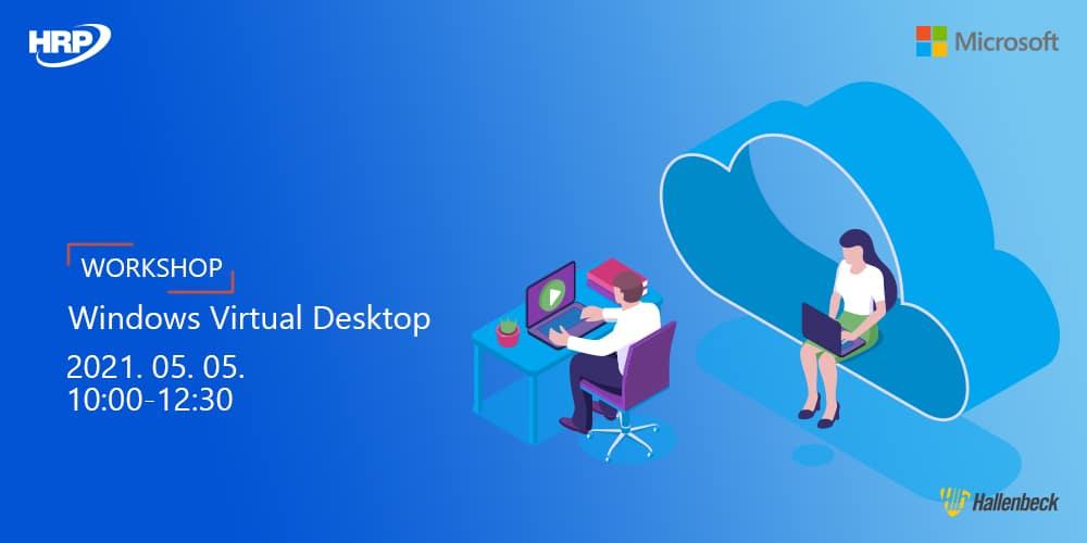 Windows Virtual Desktop Workshop
